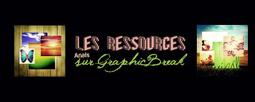 » Les ressources