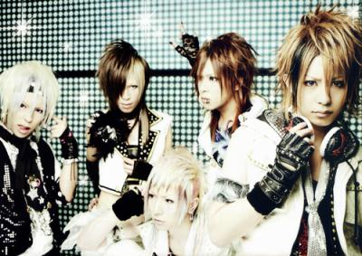 vivid l'autre groupe japonais que j'aime trop <3