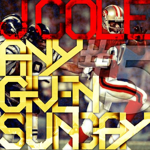Any Given Sunday EP #5