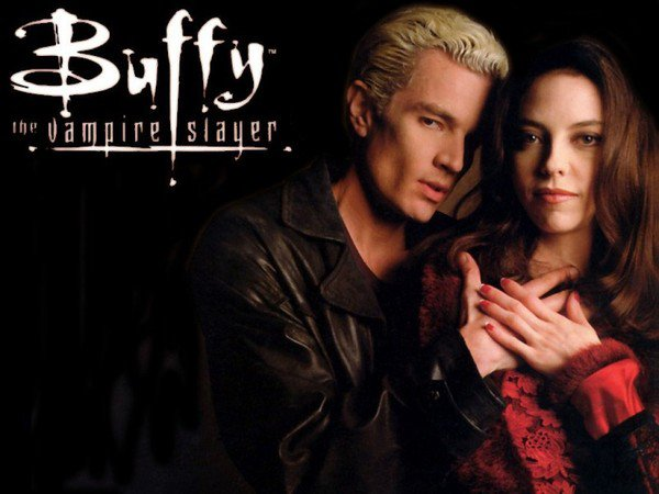 buffy contre les vampire