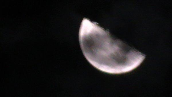 les rotation lunaire