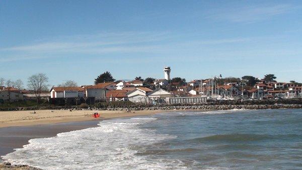 voyage a travers le pays basque clic sur les video