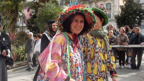 carnavale de biaritz