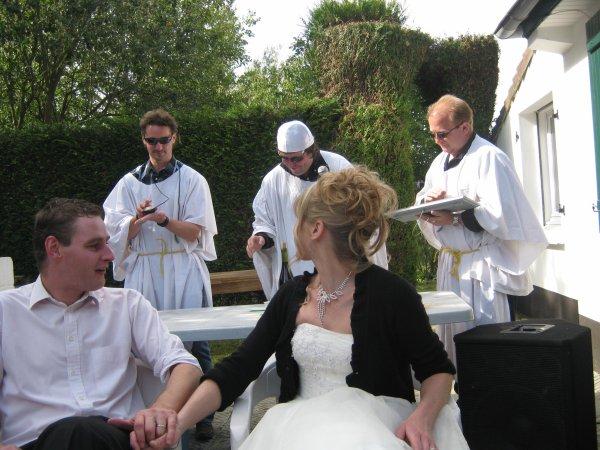 remariés par de droles de curés