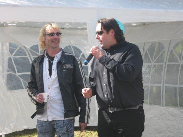 J J Renaud et Pascal Olivier