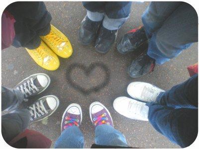 Coup de coeur total =)
