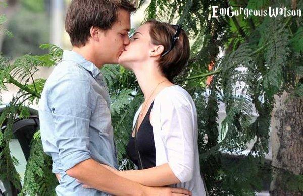 A new love story? // Une nouvelle histoire d'amour?