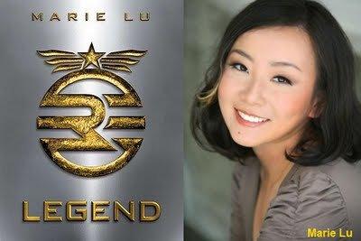 legend 2013