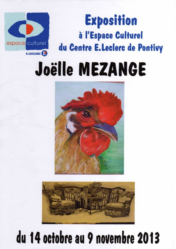exposition   PONTIVY.............