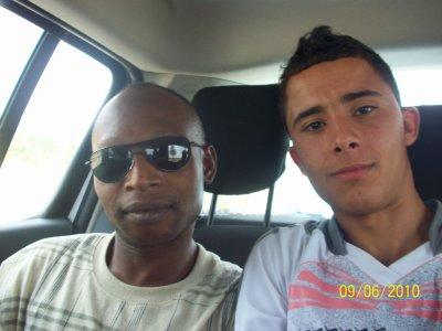 akon et moi