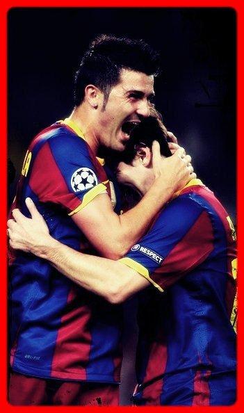 Le Barça et ses records