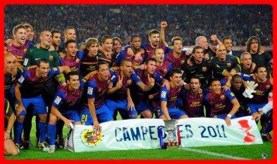Saison 2011 / 2012