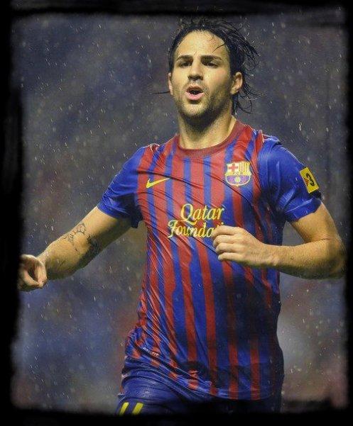 * Barça *