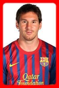 Lionel Messi Le Génie du Foot