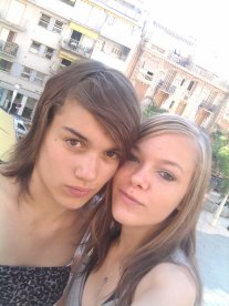 Ma Beiista & Moii ( L )