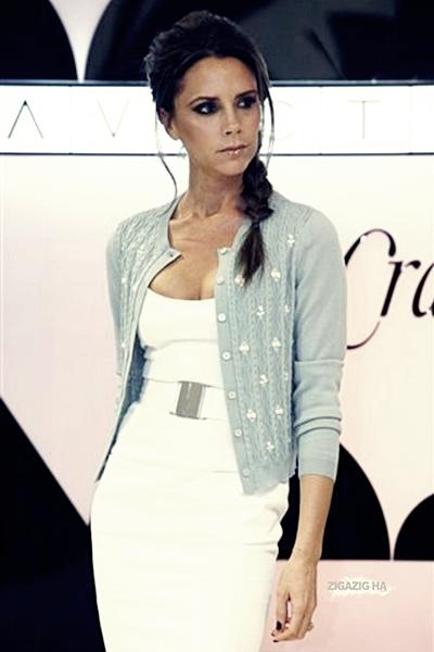 25 avril | Victoria at Lane Crawford event - Hong Kong