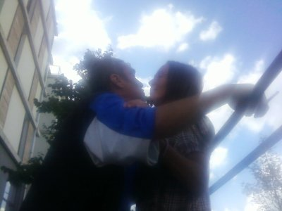 Mes parents <3