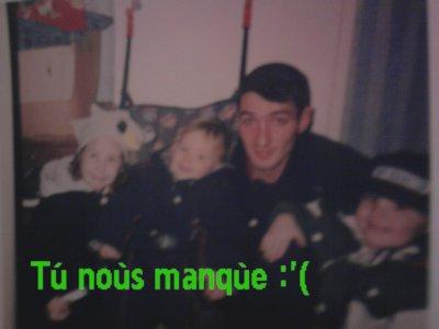 Papa D'amOur , Sonny  , Eddy & moi <3