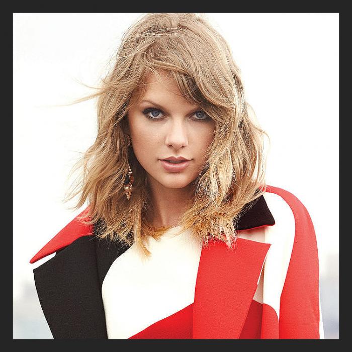 Suis jour après jour toute l'actualité de Taylor Swift