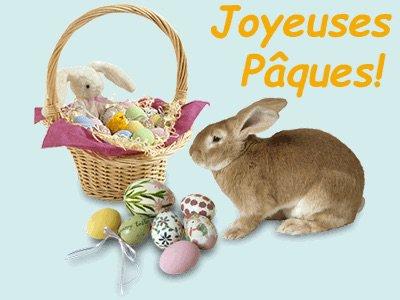 Bonne Fête !!!