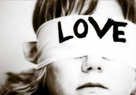 Amour aveugle