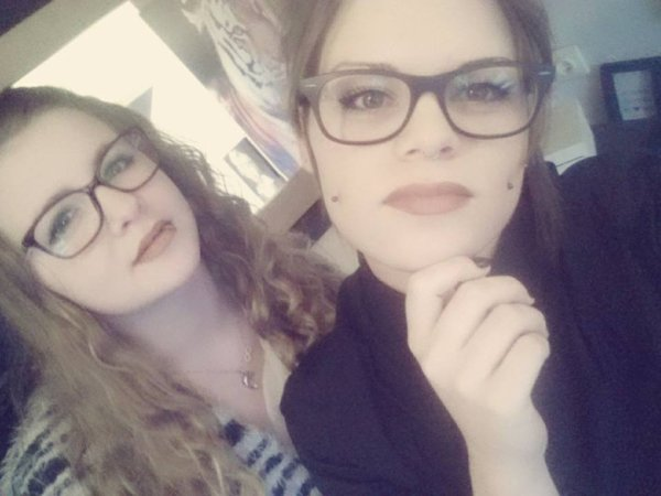 Petite soeur, je t'aime ♥