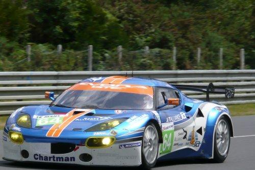 Le Mans 2011 Lotus de retour