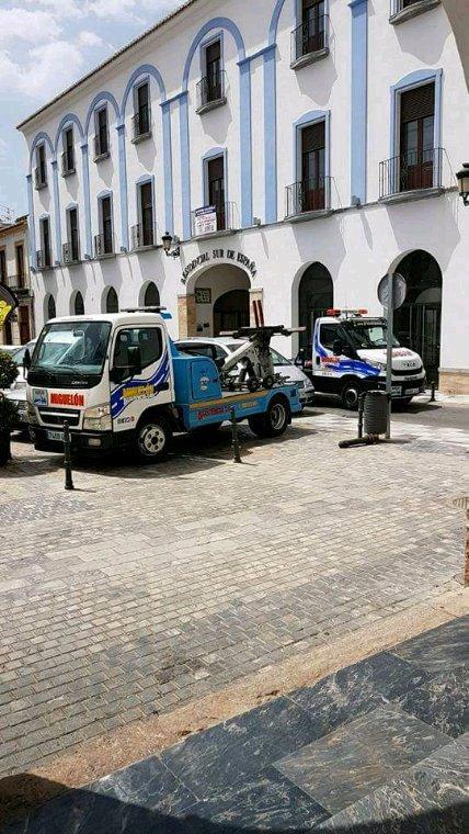 Asistencia Miguelón