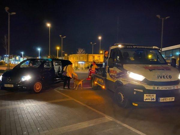 Taxi Miguelón