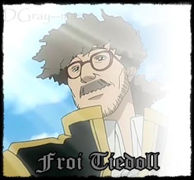 Tiedoll Froi