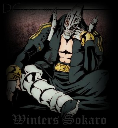 Winters Sokaro