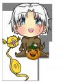 Happy Halloween mina-san !!