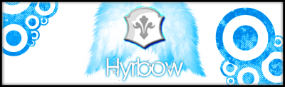 Recrutement guilde Hyrbow.