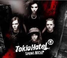 tokio hotel c'est pour cassandra