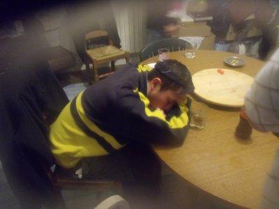 TSU ... BARJO MAN :)