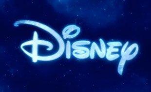 Portrait chinois de Disney.
