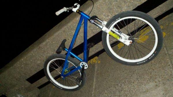 tous mes vélo dirt  que jai eu en 1 ans