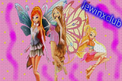 Montage pour le blog de bloom-winx59