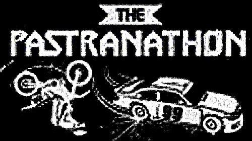 The Pastranathon