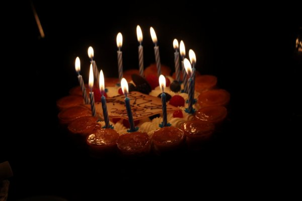 Gâteau...♥