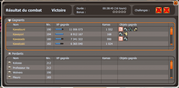 Encore du craft !!