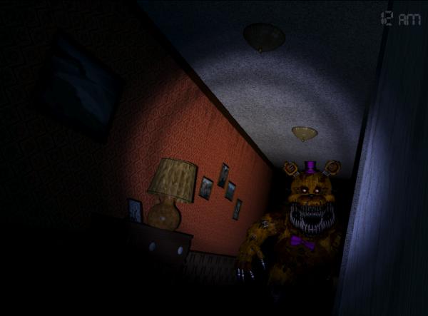 C'est qui le gentil petit monstre du couloir ? ... C'est FeedBiche... # FeedBiche