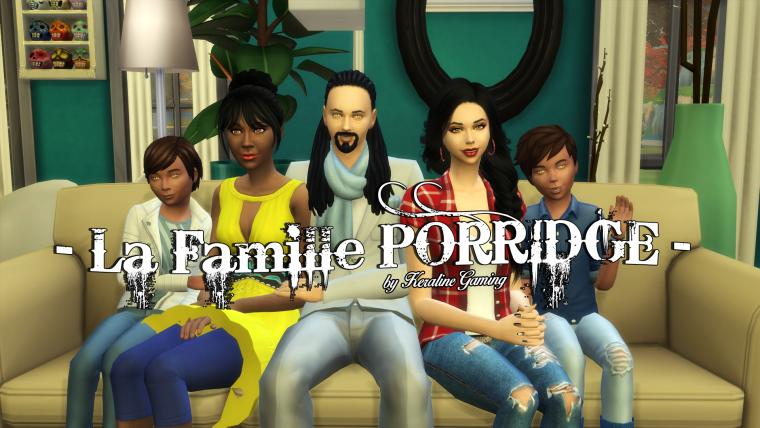 La Famille Porridge