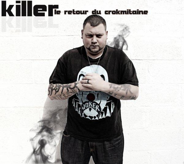 Instinct Animal / Le Crokmitaine (2013)