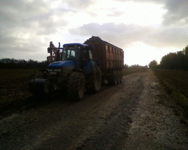 transport de bettraves 2012
