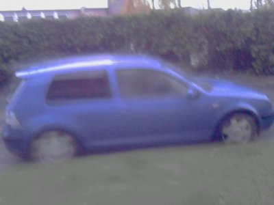 Ma voiture ^^