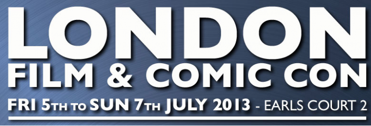 Voyages sur le tournages, interview Gwendoline Christie, London comic con