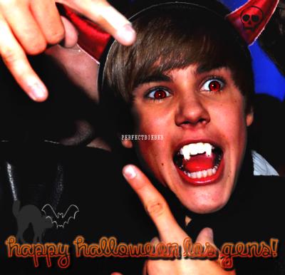 _  _     ♥ Le costume de Justin Bieber ♥ _