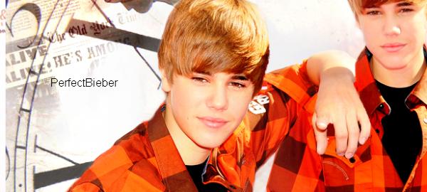 _  _     ♥ Petites news sur Justin  ♥ _