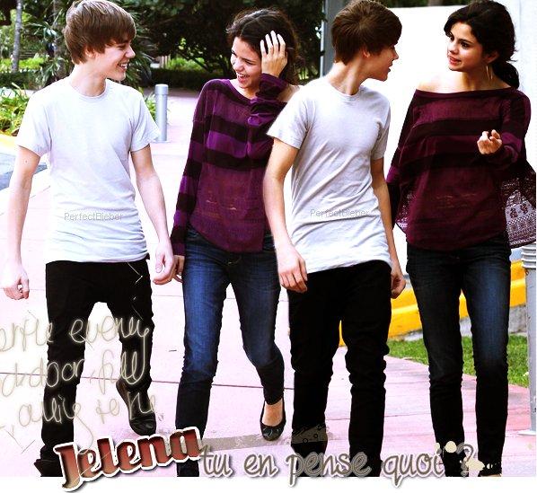 _  _     ♥ Jelena .. ?♥ _